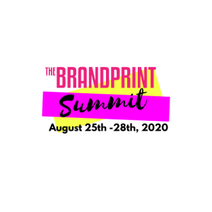 Brandprint Summit Logo